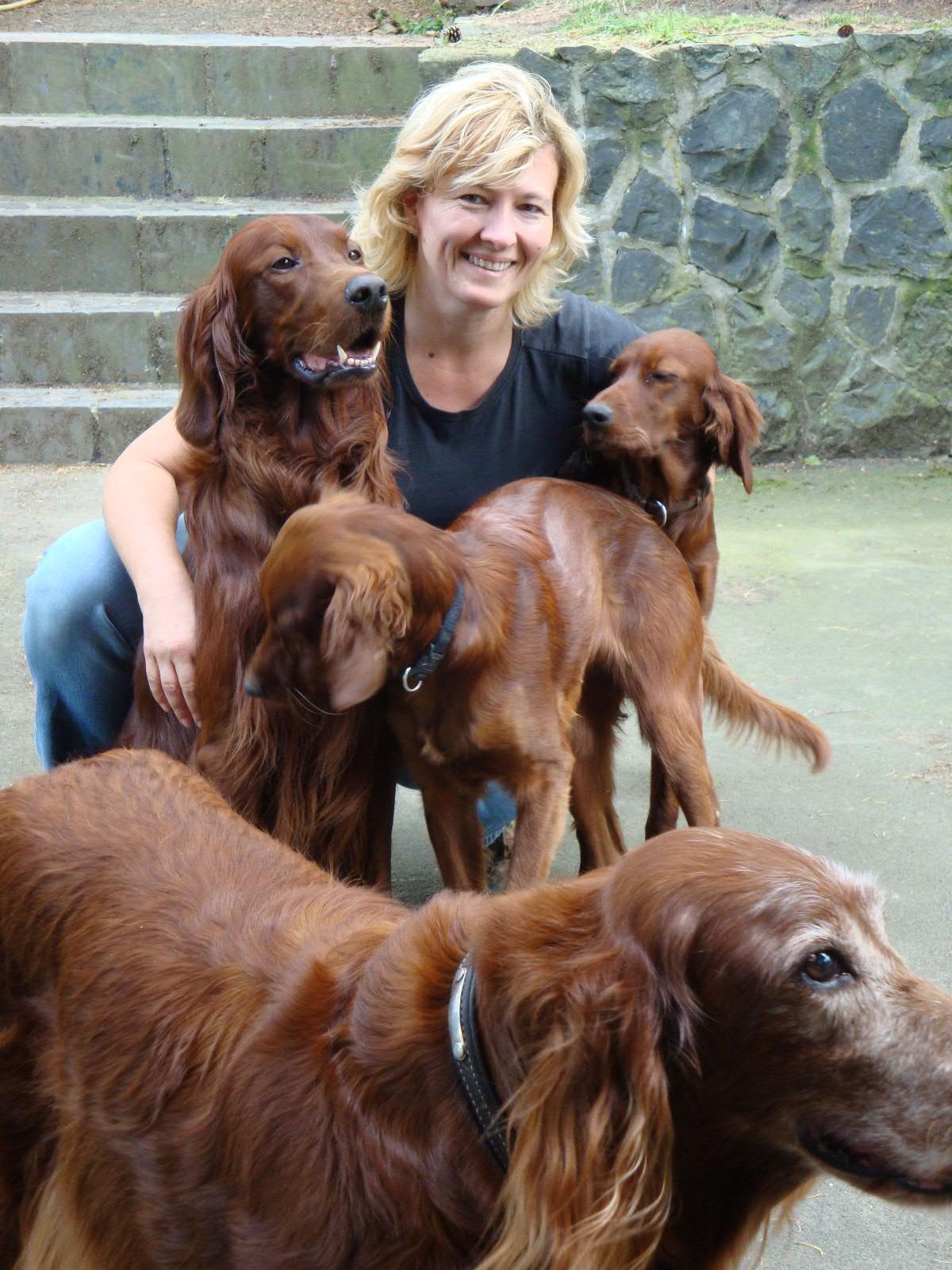 Hundeurlaub in Deutschland